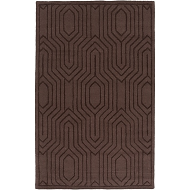 Surya Mystique M5367-811 Hand Loomed Rug, 8' x 11' Rectangle