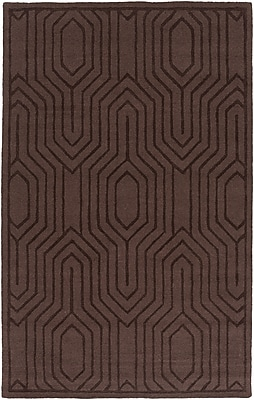 Surya Mystique M5367-23 Hand Loomed Rug, 2' x 3' Rectangle