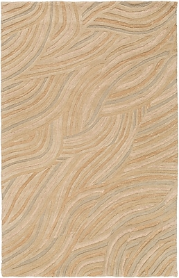 Surya Perspective PSV38-58 Hand Tufted Rug, 5' x 8' Rectangle