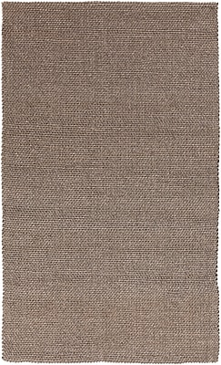 Surya Solo SLO12-58 Hand Loomed Rug, 5' x 8' Rectangle