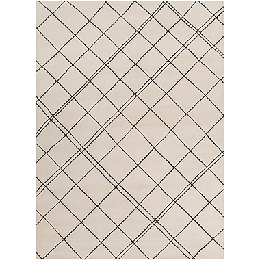 Surya Studio SR124-23 Hand Tufted Rug, 2' x 3' Rectangle