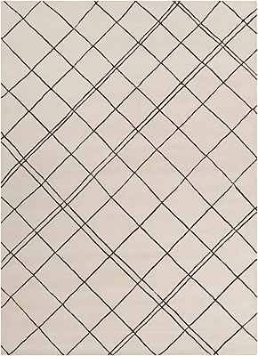 Surya Studio SR124-811 Hand Tufted Rug, 8' x 11' Rectangle