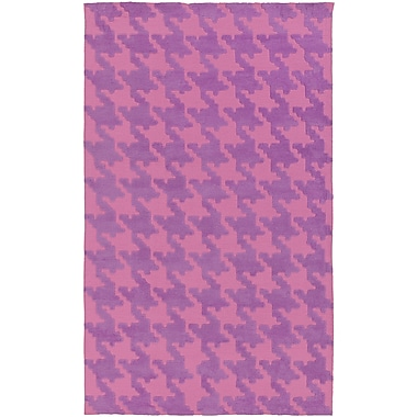 Surya Abigail ABI9032-58 Machine Made Rug, 5' x 8' Rectangle