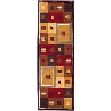 Surya Forum FM7014-268 Hand Tufted Rug, 2'6