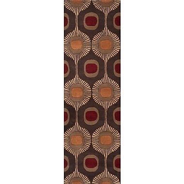 Surya Forum FM7170-268 Hand Tufted Rug, 2'6