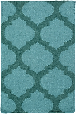 Surya Frontier FT123-23 Hand Woven Rug, 2' x 3' Rectangle