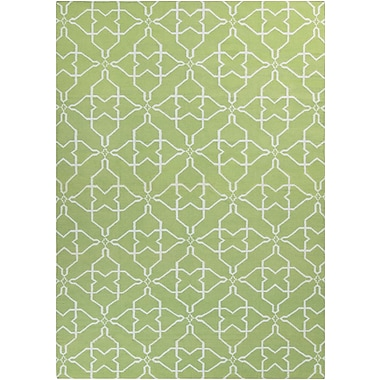 Surya Frontier FT234-913 Hand Woven Rug, 9' x 13' Rectangle