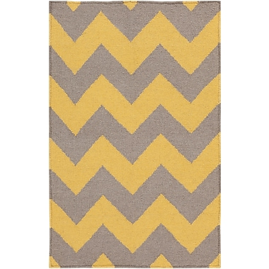 Surya Frontier FT290-913 Hand Woven Rug, 9' x 13' Rectangle