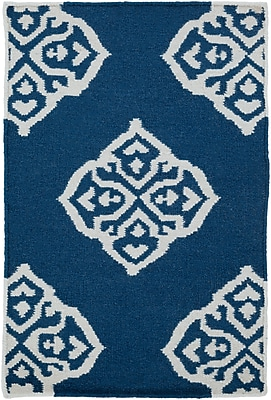 Surya Frontier FT366-23 Hand Woven Rug, 2' x 3' Rectangle