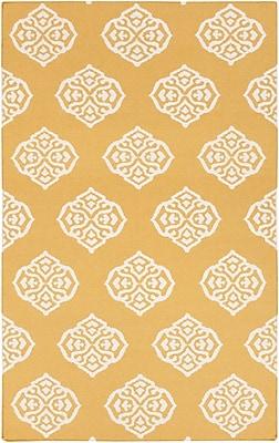 Surya Frontier FT376-913 Hand Woven Rug, 9' x 13' Rectangle