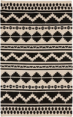 Surya Frontier FT431-23 Hand Woven Rug, 2' x 3' Rectangle