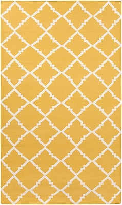 Surya Frontier FT449-23 Hand Woven Rug, 2' x 3' Rectangle
