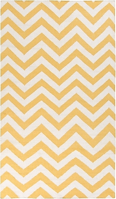 Surya Frontier FT453-811 Hand Woven Rug, 8' x 11' Rectangle