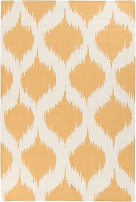Surya Frontier FT491-811 Hand Woven Rug, 8' x 11' Rectangle