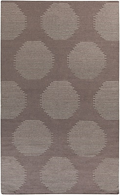 Surya Frontier FT517-58 Hand Woven Rug, 5' x 8' Rectangle