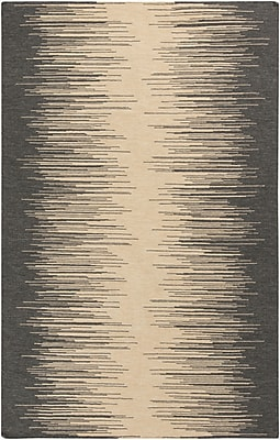 Surya Frontier FT554-811 Hand Woven Rug, 8' x 11' Rectangle