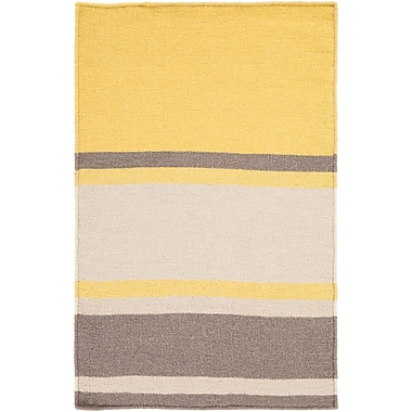 Surya Frontier FT569-23 Hand Woven Rug, 2' x 3' Rectangle