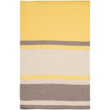 Surya Frontier FT569-3656 Hand Woven Rug, 3'6
