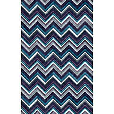 Surya Frontier FT593-811 Hand Woven Rug, 8' x 11' Rectangle