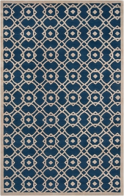 Surya Goa G5047-23 Hand Tufted Rug, 2' x 3' Rectangle