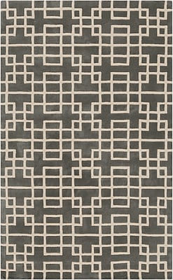 Surya Goa G5080-811 Hand Tufted Rug, 8' x 11' Rectangle