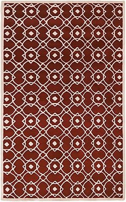 Surya Goa G5105-811 Hand Tufted Rug, 8' x 11' Rectangle