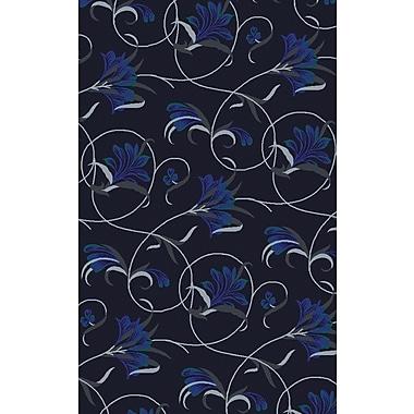 Surya Goa G5151-811 Hand Tufted Rug, 8' x 11' Rectangle