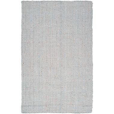 Surya Jute Woven JS220-913 Hand Woven Rug, 9' x 13' Rectangle
