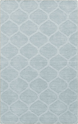 Surya Mystique M5100-811 Hand Loomed Rug, 8' x 11' Rectangle