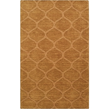 Surya Mystique M5115-58 Hand Loomed Rug, 5' x 8' Rectangle