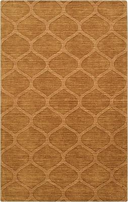 Surya Mystique M5115-811 Hand Loomed Rug, 8' x 11' Rectangle