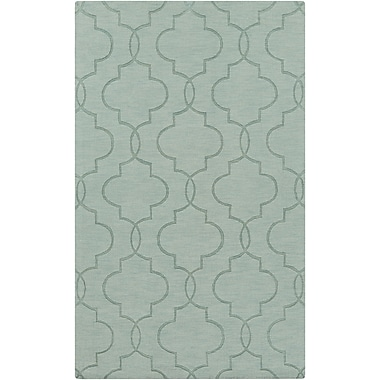Surya Mystique M5172-58 Hand Loomed Rug, 5' x 8' Rectangle