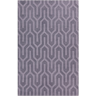 Surya Mystique M5269-23 Hand Loomed Rug, 2' x 3' Rectangle