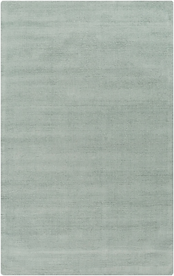 Surya Mystique M5328-58 Hand Loomed Rug, 5' x 8' Rectangle
