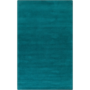 Surya Mystique M5330-69 Hand Loomed Rug, 6' x 9' Rectangle