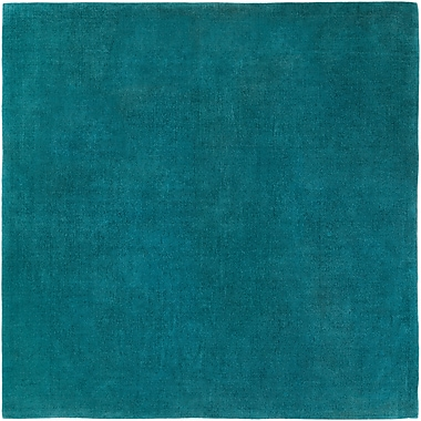 Surya Mystique M5330-8SQ Hand Loomed Rug, 8' Square