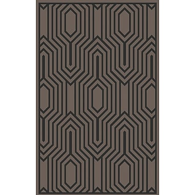 Surya Mystique M5370-811 Hand Loomed Rug, 8' x 11' Rectangle