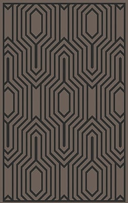 Surya Mystique M5370-23 Hand Loomed Rug, 2' x 3' Rectangle