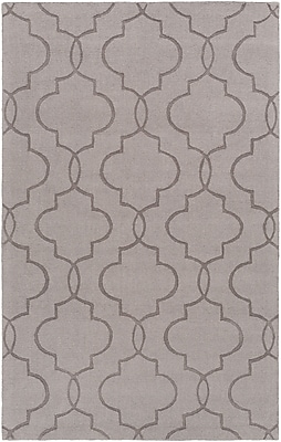 Surya Mystique M5381-811 Hand Loomed Rug, 8' x 11' Rectangle