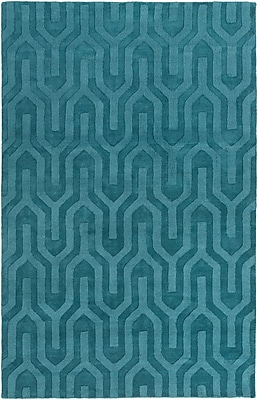 Surya Mystique M5384-811 Hand Loomed Rug, 8' x 11' Rectangle