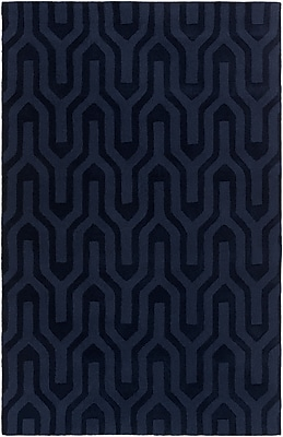 Surya Mystique M5387-811 Hand Loomed Rug, 8' x 11' Rectangle