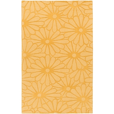 Surya Mystique M5393-811 Hand Loomed Rug, 8' x 11' Rectangle