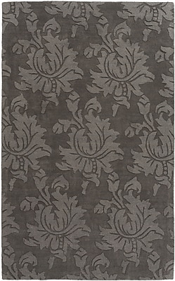Surya Mystique M5400-58 Hand Loomed Rug, 5' x 8' Rectangle