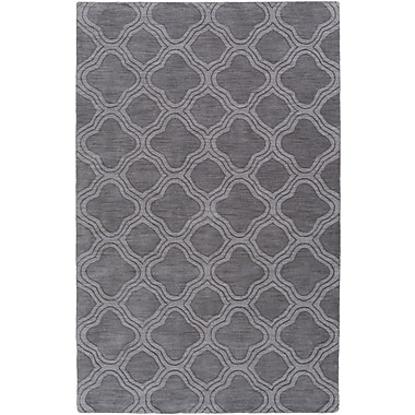 Surya Mystique M5407-23 Hand Loomed Rug, 2' x 3' Rectangle