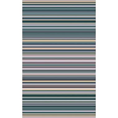 Surya Mystique M5419-811 Hand Loomed Rug, 8' x 11' Rectangle