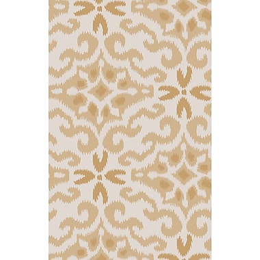 Surya KD Spain Marseille MRS2009-58 Hand Woven Rug, 5' x 8' Rectangle