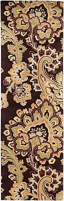 Surya Sea SEA151-268 Hand Tufted Rug, 2'6