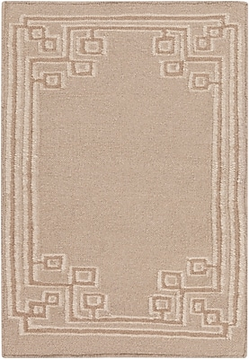 Surya Beth Lacefield Alameda AMD1015-23 Hand Woven Rug, 2' x 3' Rectangle