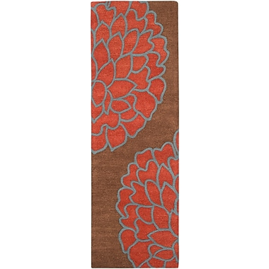 Surya Artist Studio ART206-268 Hand Tufted Rug, 2'6
