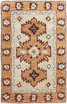 Surya Arizona ARZ1002-23 Hand Tufted Rug, 2' x 3' Rectangle